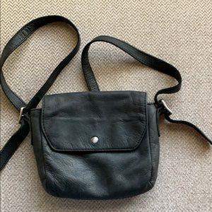 J. Crew black bag